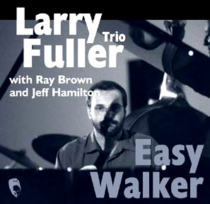"Featured recording ""Easy Walker"""